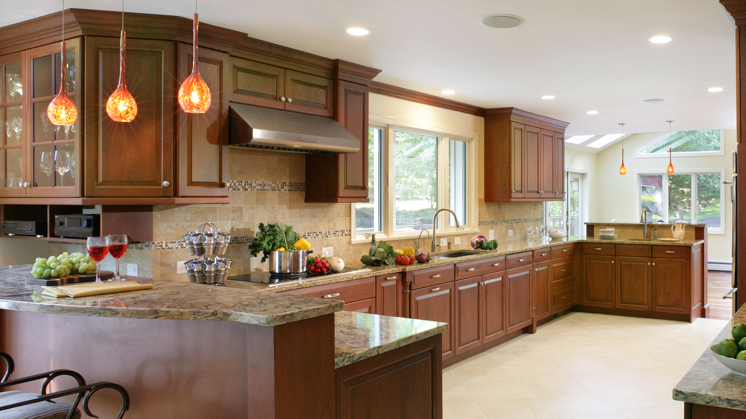Today S Kitchens Creating Dream Kitchens Since 1989